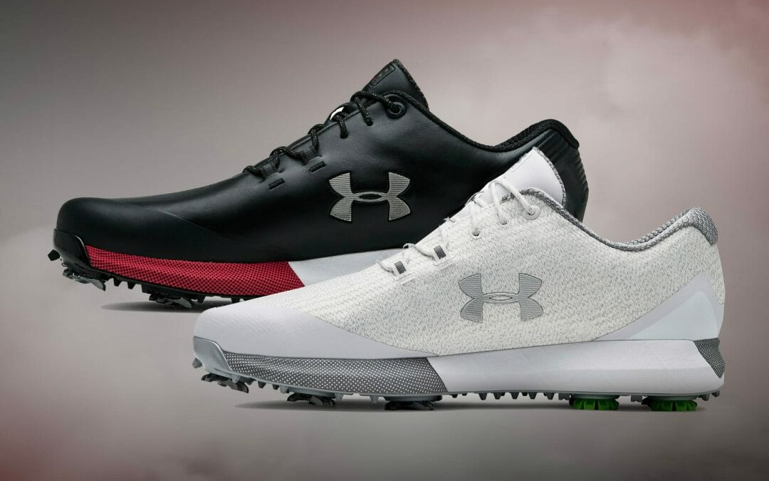 Full Round Comfort in the Under Armour HOVR Drive