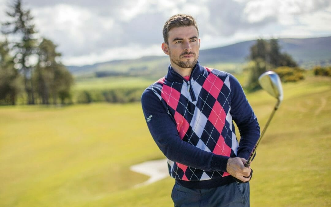 Glenmuir launch Spring / Summer 2018 Collection
