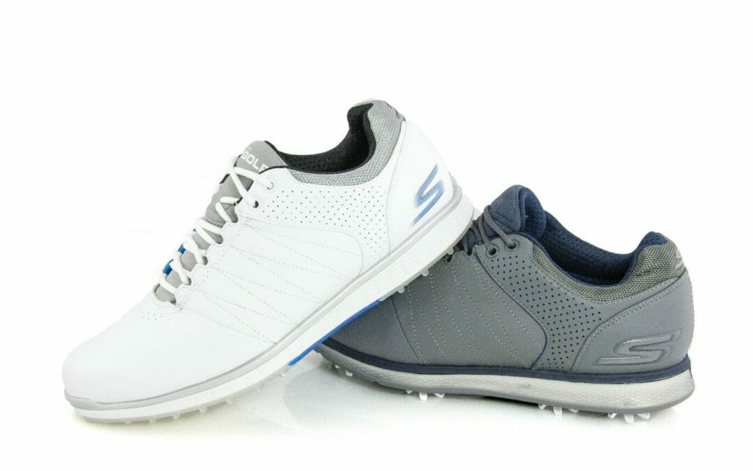 Skechers launch new Go Golf 2017 collection