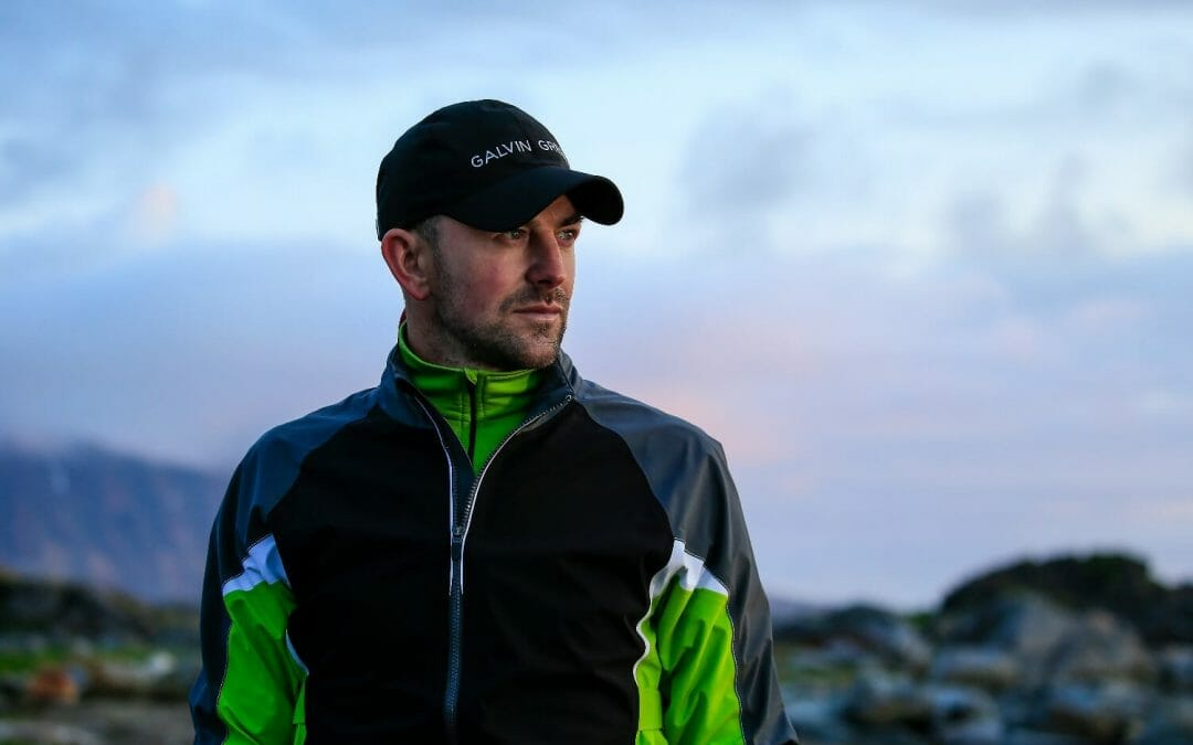 Galvin Green unveil its 2017 Part 1 collection
