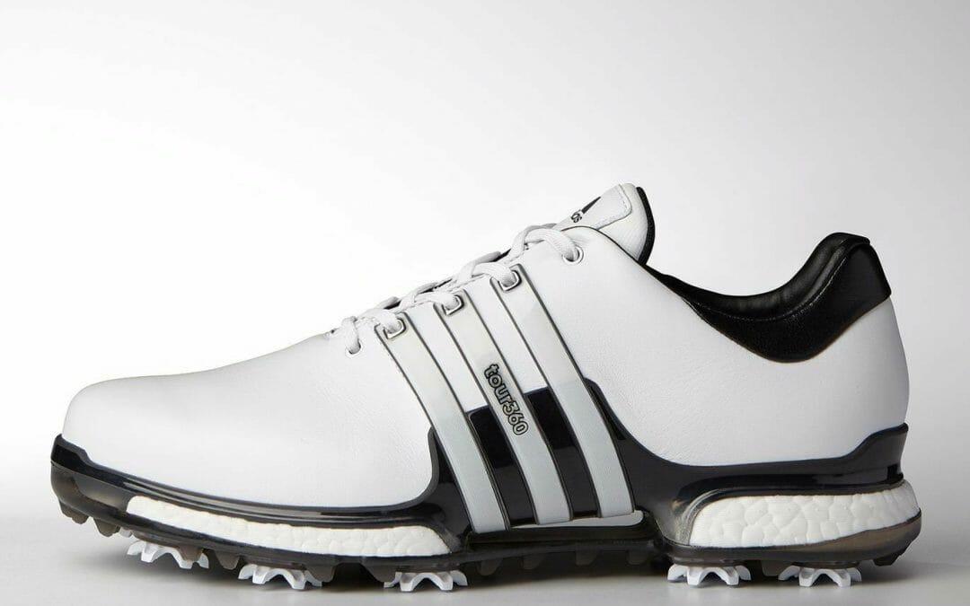 Adidas Golf Unveils New TOUR360 shoe for 2018 season