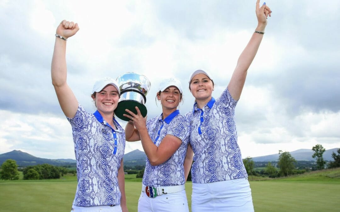 Maria – You've Gotta See Her. Great year for Maria Dunne