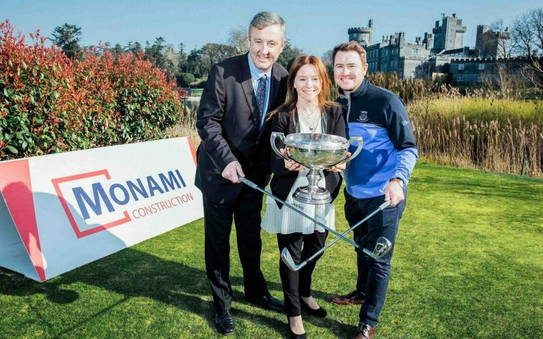 Club professionals to return to Dromoland in May