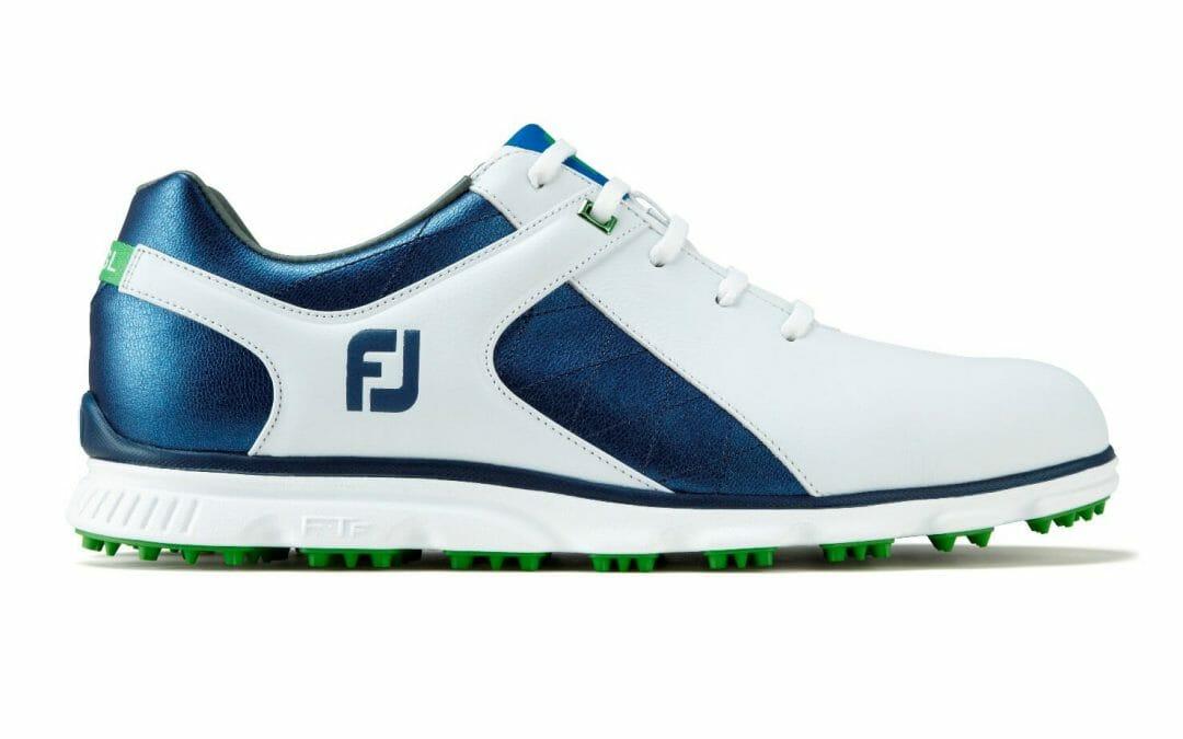First Look: FootJoy PRO/SL spikeless golf shoe