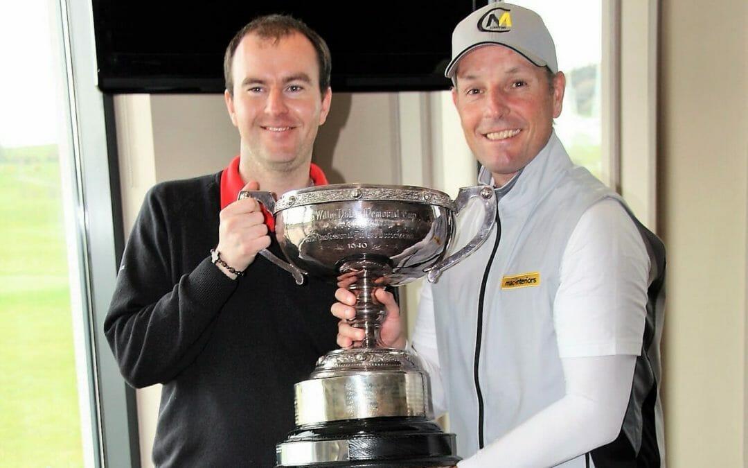 The 2017 Irish Club Professional Tournament has a new home