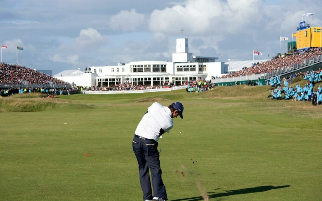 10 of the most memorable Open Championship moments