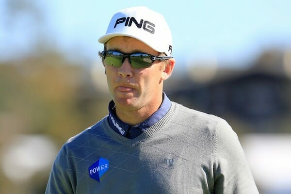 It's been a solid start to PGA Tour life for Seamus Power