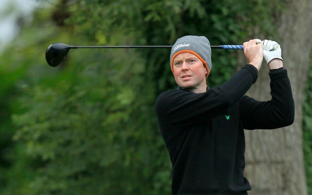 McElhinney wins Ping Ulster Golf Alliance