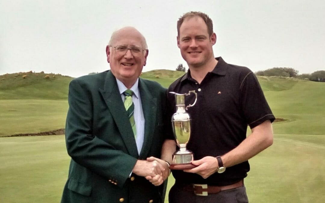 The Ruddy Cup for PGA assistants returns in 2017