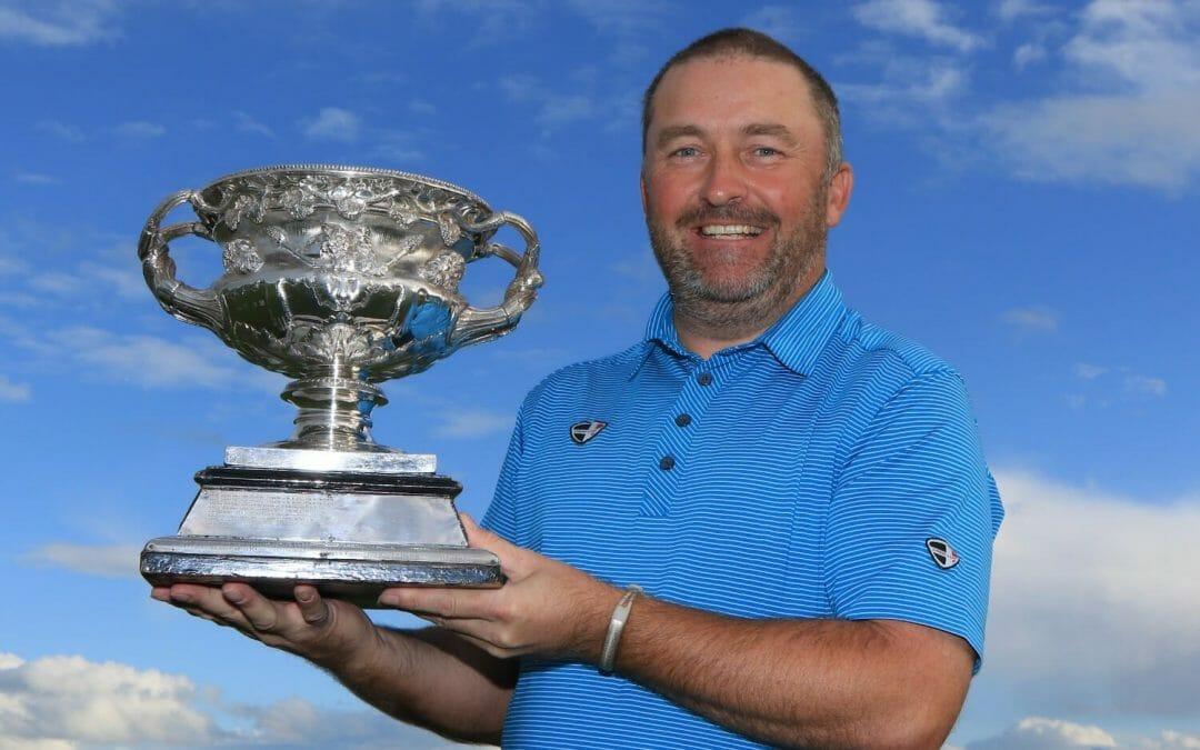 Irish PGA Championship moves to prime June date