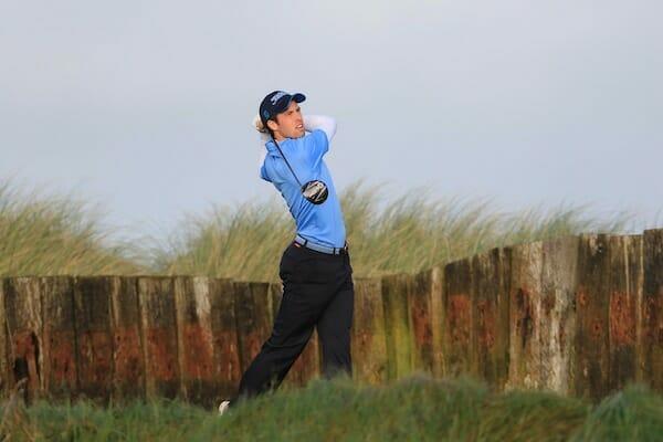 Six Irish set for South American Amateur challenge