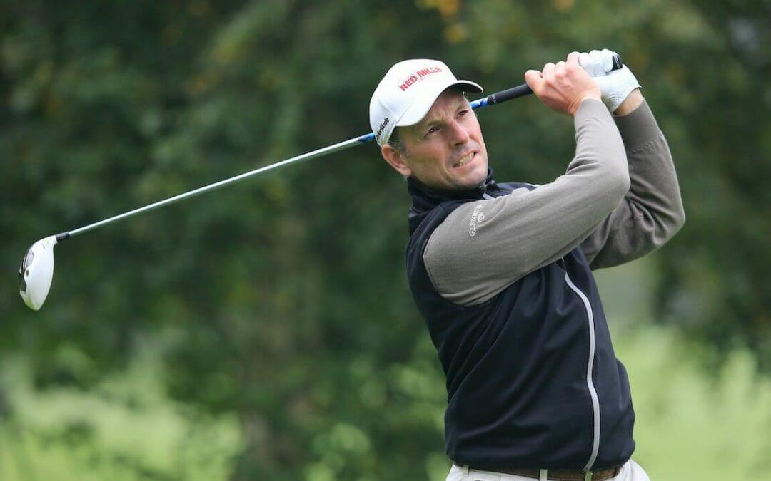 Higgins tops a blustery Connemara Pro-Am
