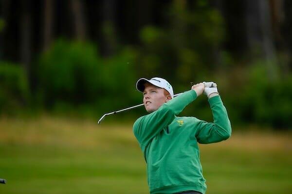 Dawson continues fine form at Cape Province Open