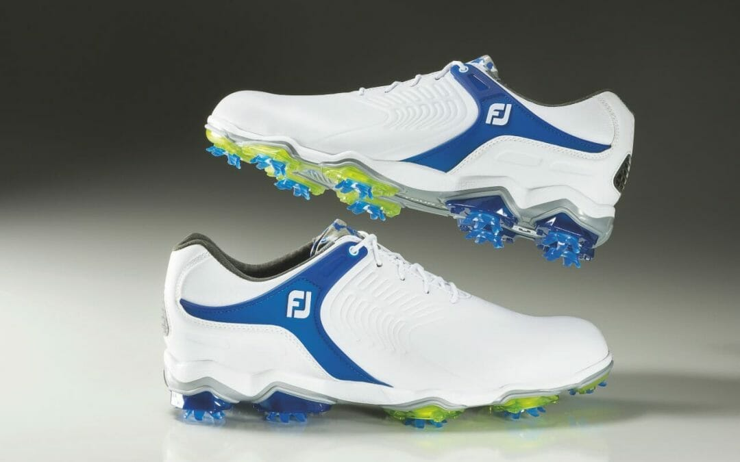 FootJoy launch Tour-S. Stability meets comfort and style