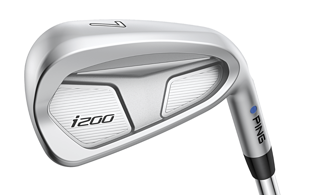 Ping Golf launch their new i200 Iron