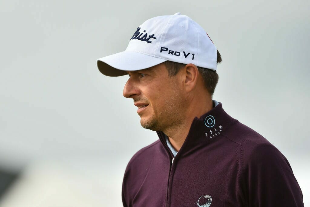 """""""I'm Gutted"""", admits Thornton after PGA Playoff disappointment"""