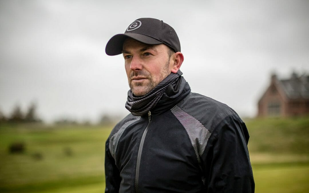 Galvin Green puts Carbon range centre stage for 2019