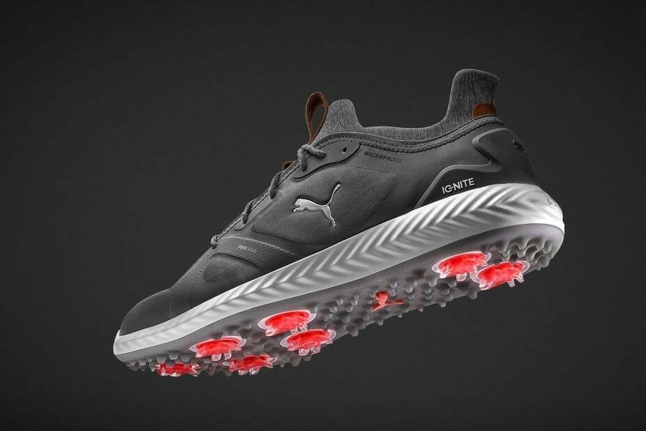 Puma take traction to the next level with PWRAdapt range