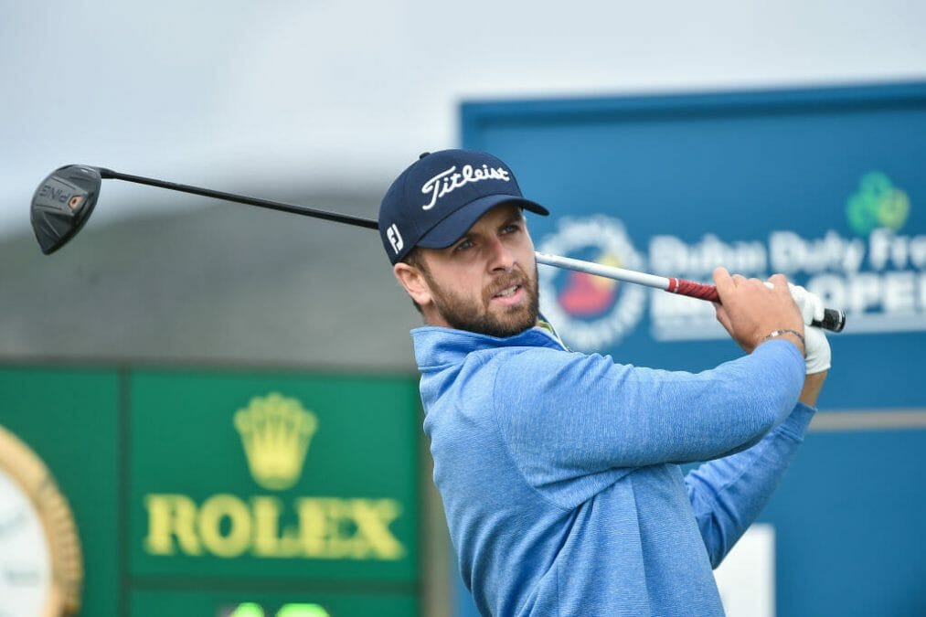 McGee comes up short at Korn Ferry Q-School