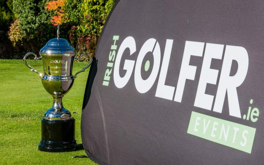 Irish Golfer Events – Final 2020 Standings & Grand Final Qualifiers