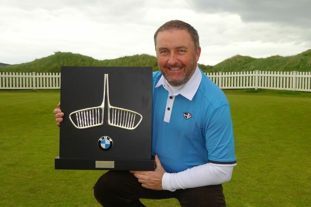 BMW Eastern Open heralds start of PGA in Ireland season