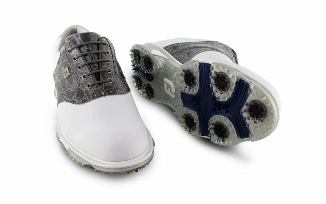 FootJoy celebrates 30 years of DryJoys with limited edition release