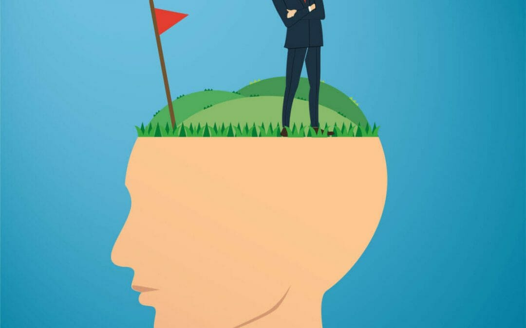 Sports psychology? It's all in your head!