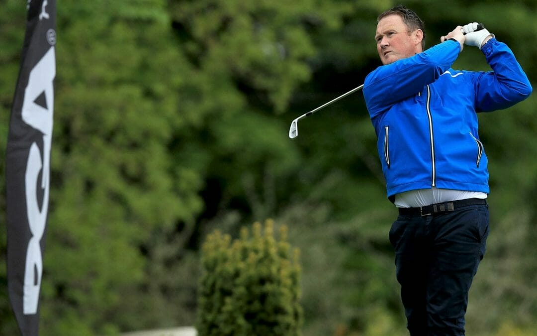 McGeady makes his way to England boosted by Carne win