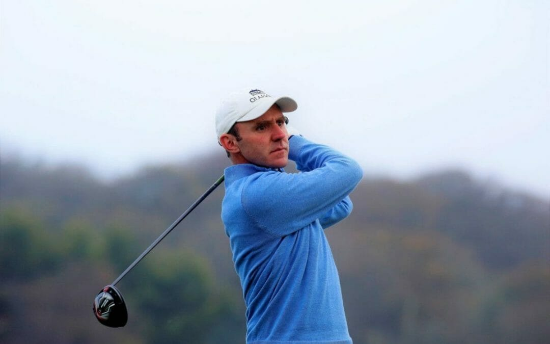Moriarty takes the spoils at Portmarnock Links Pro-Am