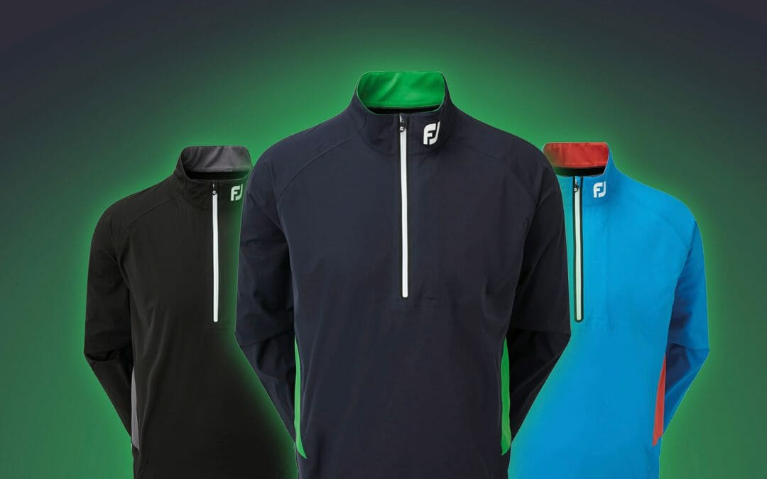 FootJoy's new HydroKnit makes every day playable