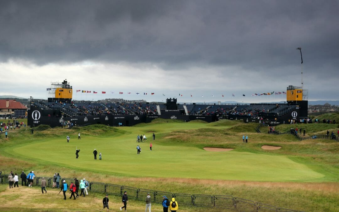 R&A hoping to update Open ticket holders in next few days