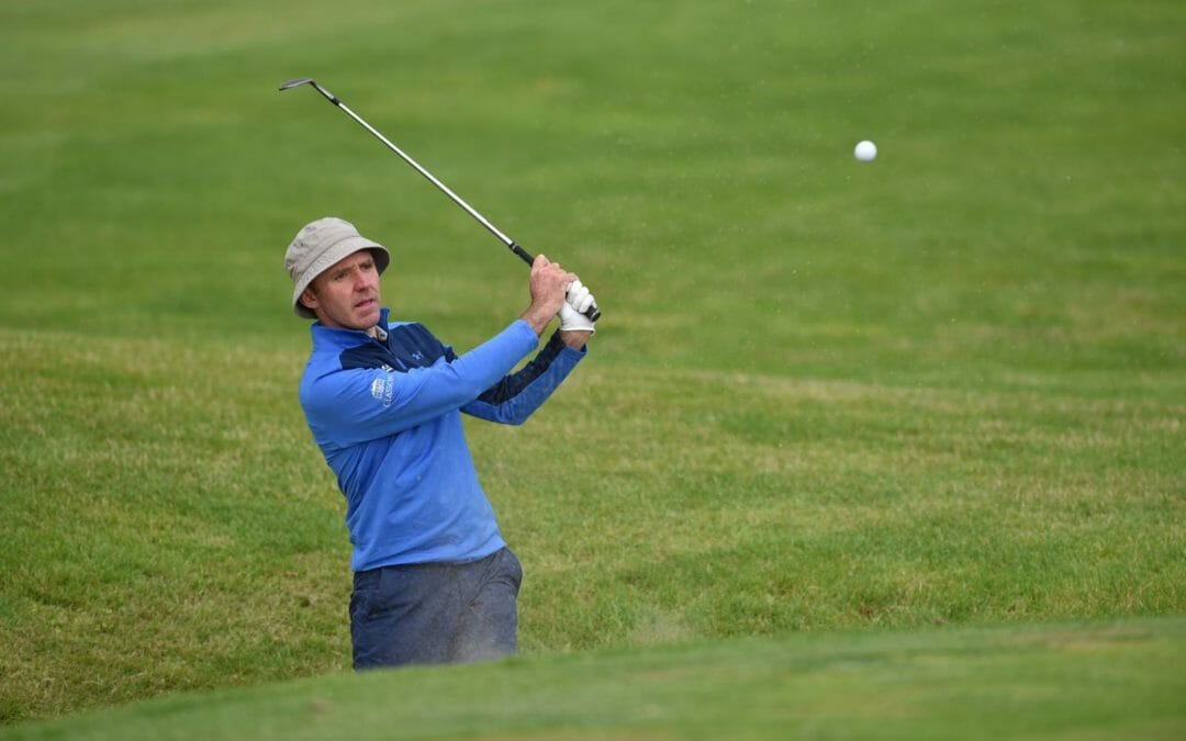 Moriarty's hot-streak continues at Cairndhu Pro-Am