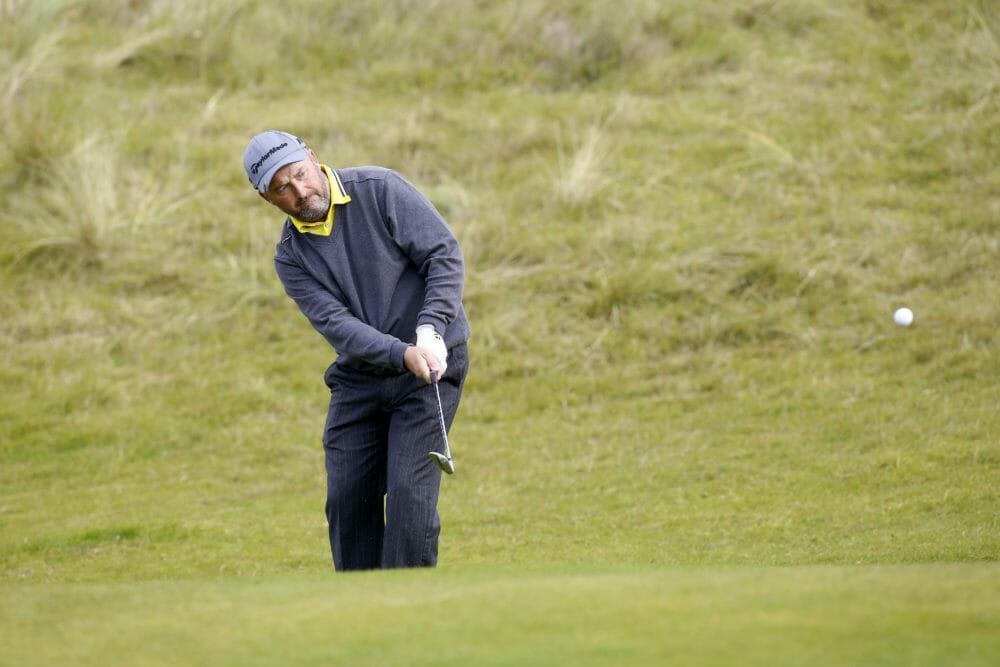 McGrane finds his groove at Cork Golf Club