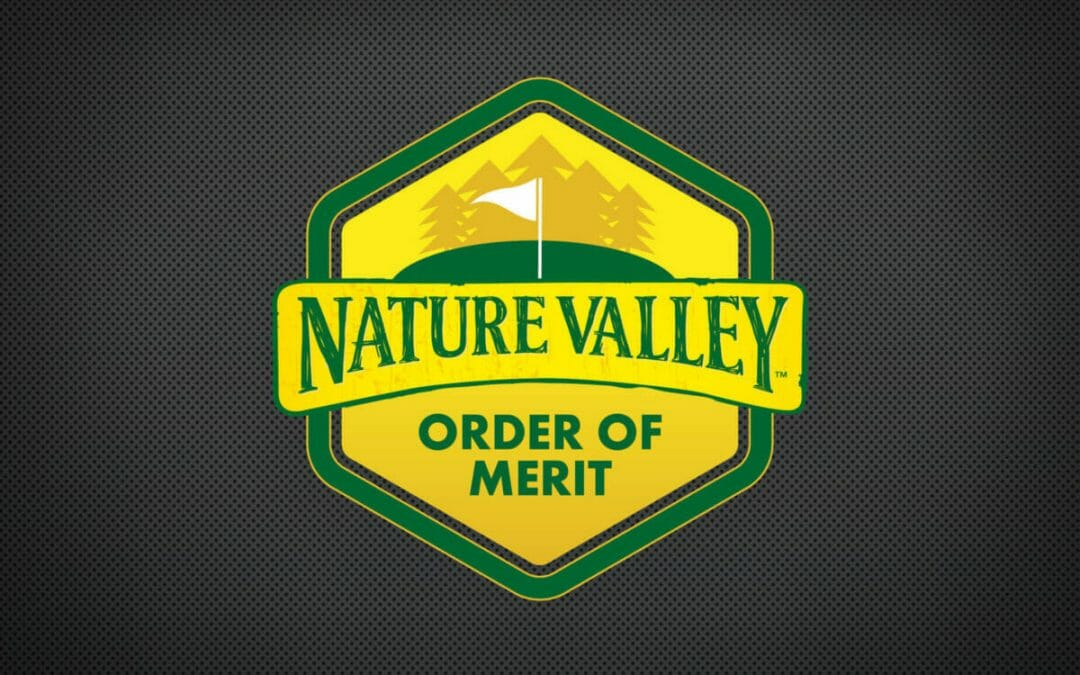 Nature Valley Order of Merit following Seapoint event