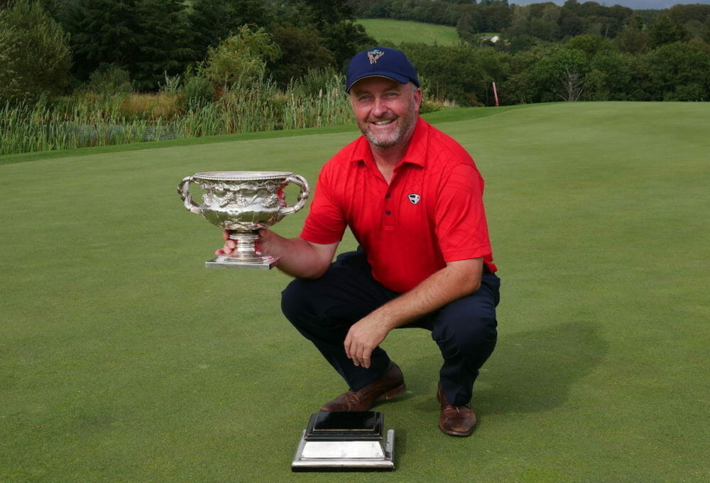 McGrane & Moriarty earn spots in this year's Irish Open