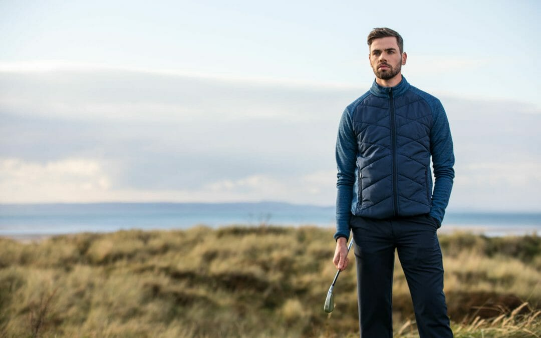 PING launches lush Autumn/Winter apparel range for Men