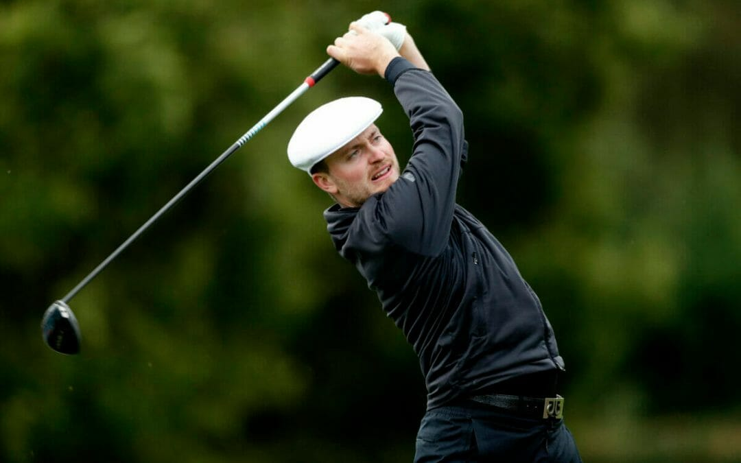Carey edging closer to Challenge Tour promotion at Alps Final