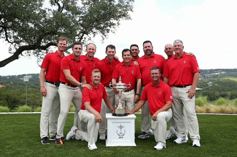 America bites back to claim PGA Cup for the ages