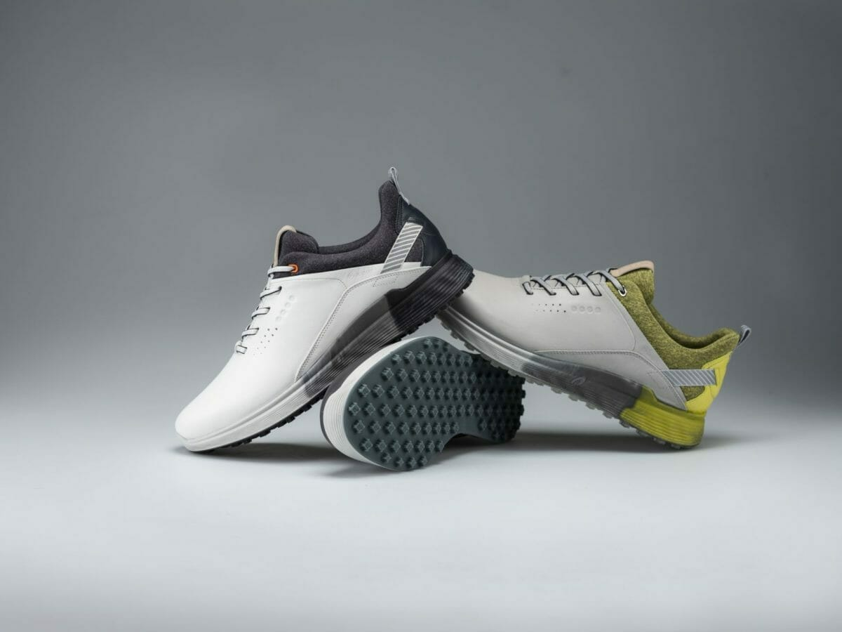 Get in the Zone with Ecco Golf
