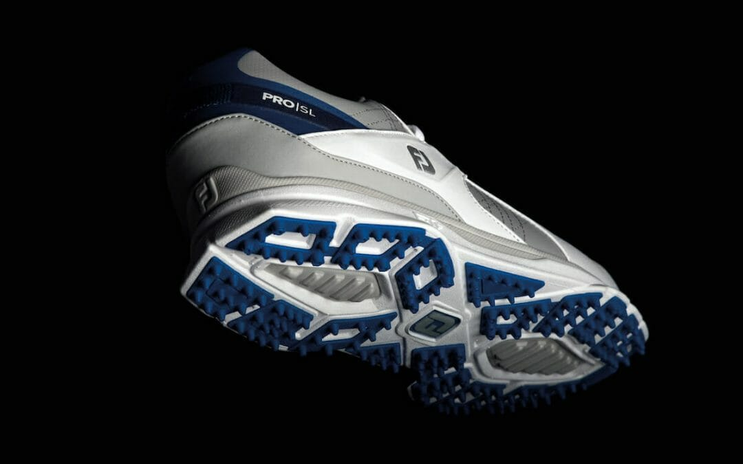FootJoy launch all-new Pro SL and Pro SL Carbon shoes