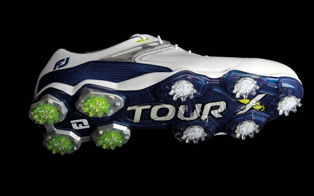 FootJoy Launches Max Performance Tour X Golf Shoe for 2020