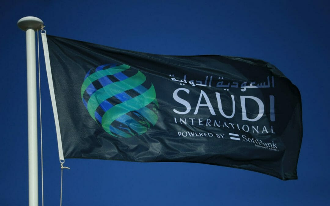 Strong Saudi field is not something to celebrate