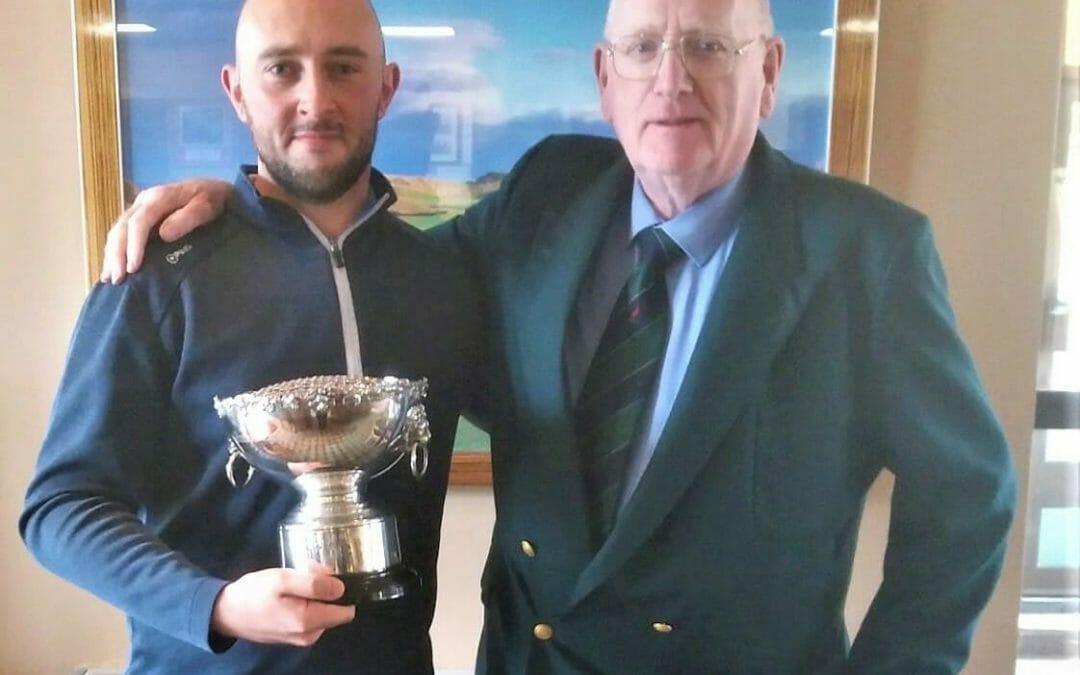 Ruddy to host early-season PGA in Ireland Pro-Am at the European Club