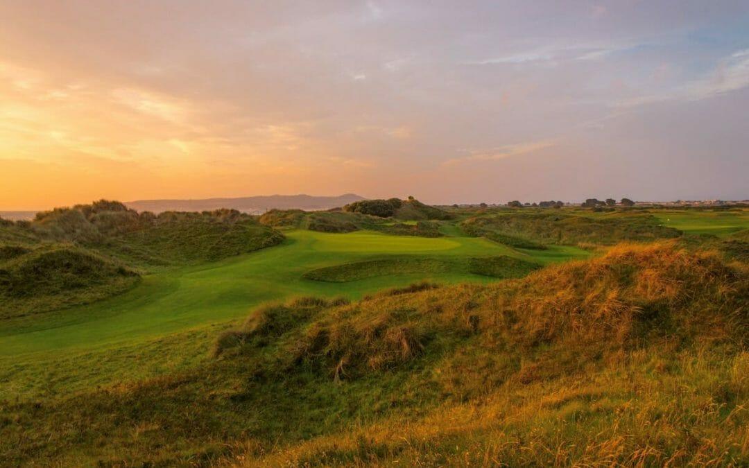 Portmarnock Links to host Irish Challenge