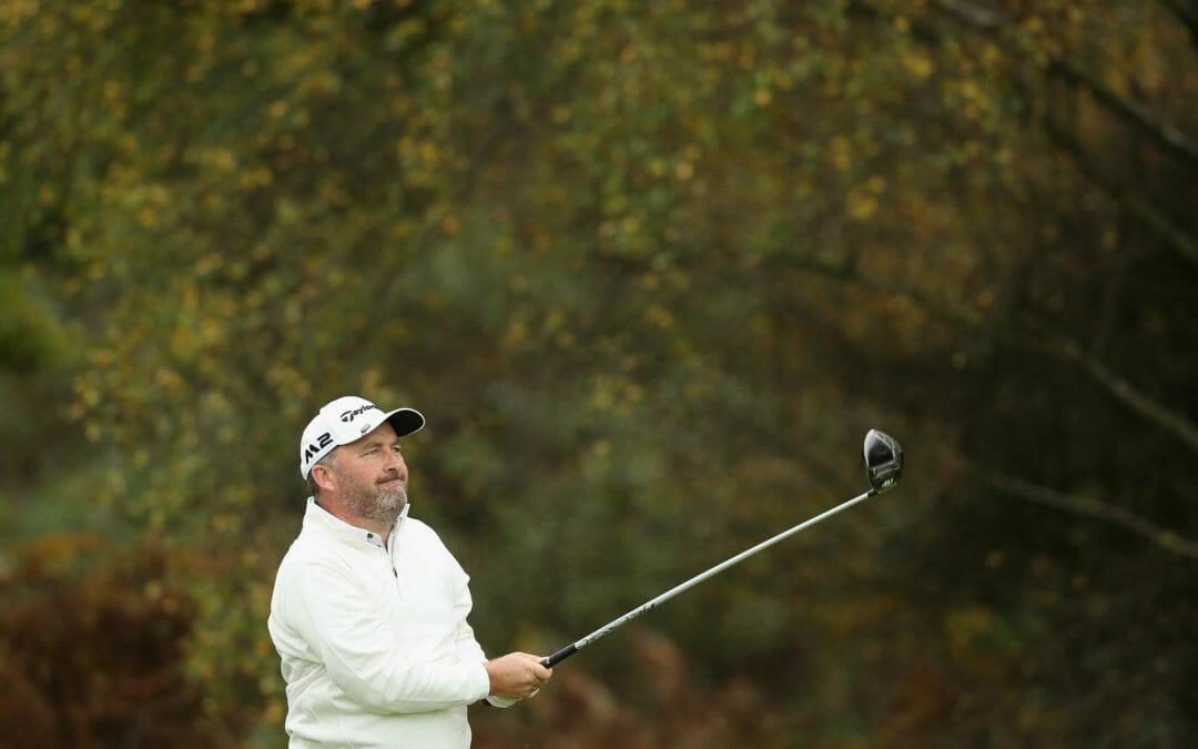 McGrane masters Golf-Mad Pro-Am in Turkey