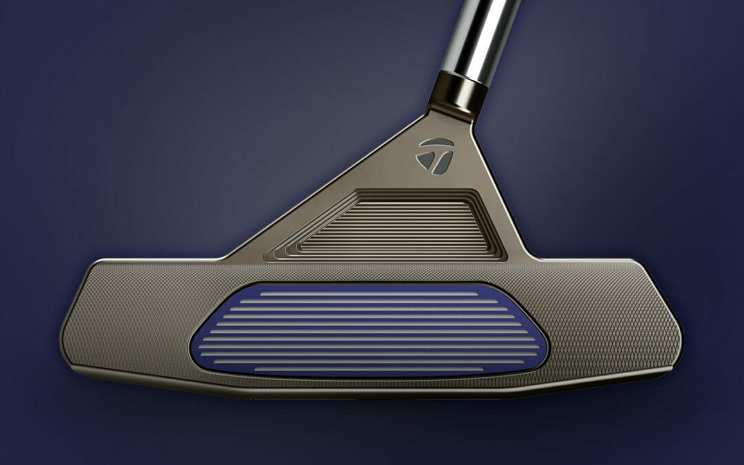 TaylorMade to introduce a putter you can Truss