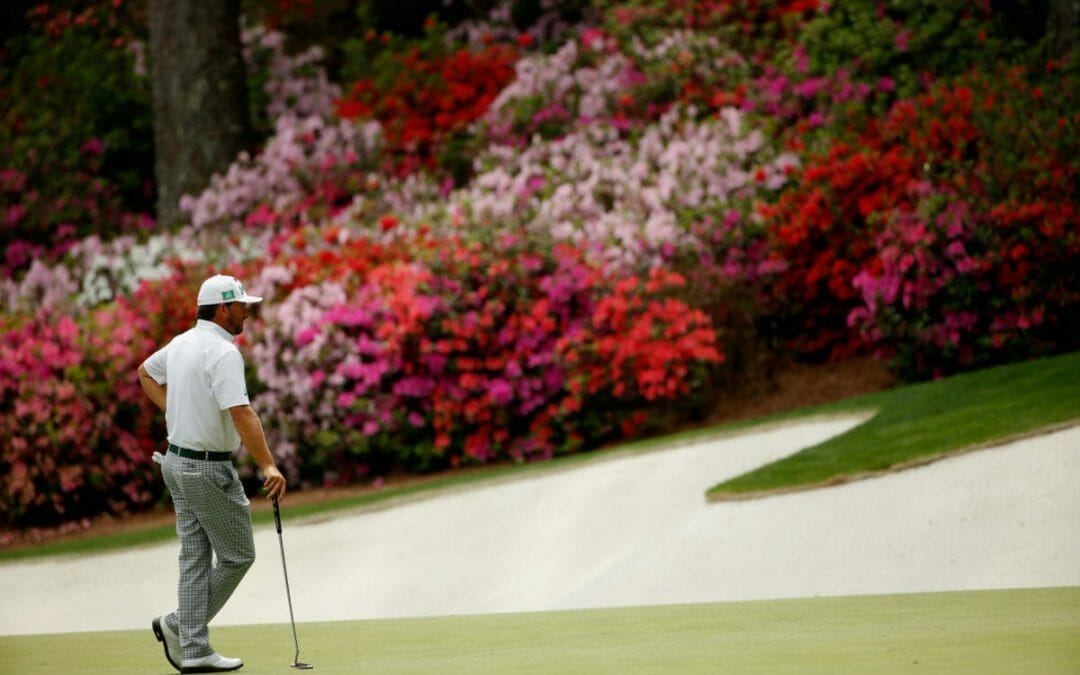 Gmac urges Masters officials against Bryson-proofing Augusta