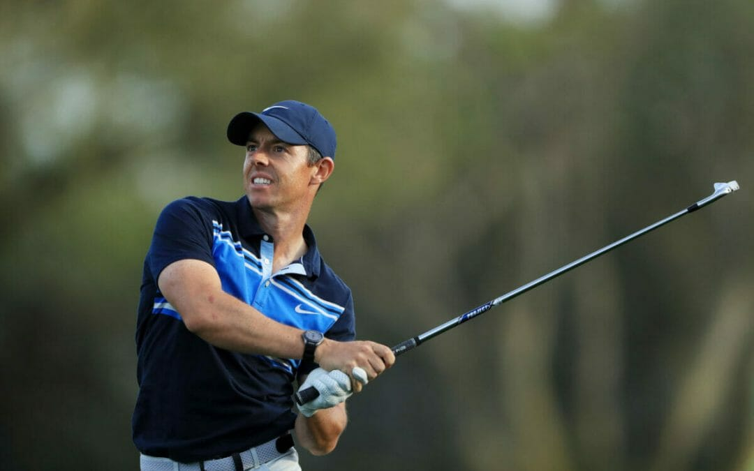 Is McIlroy taking on distractions he simply doesn't need?