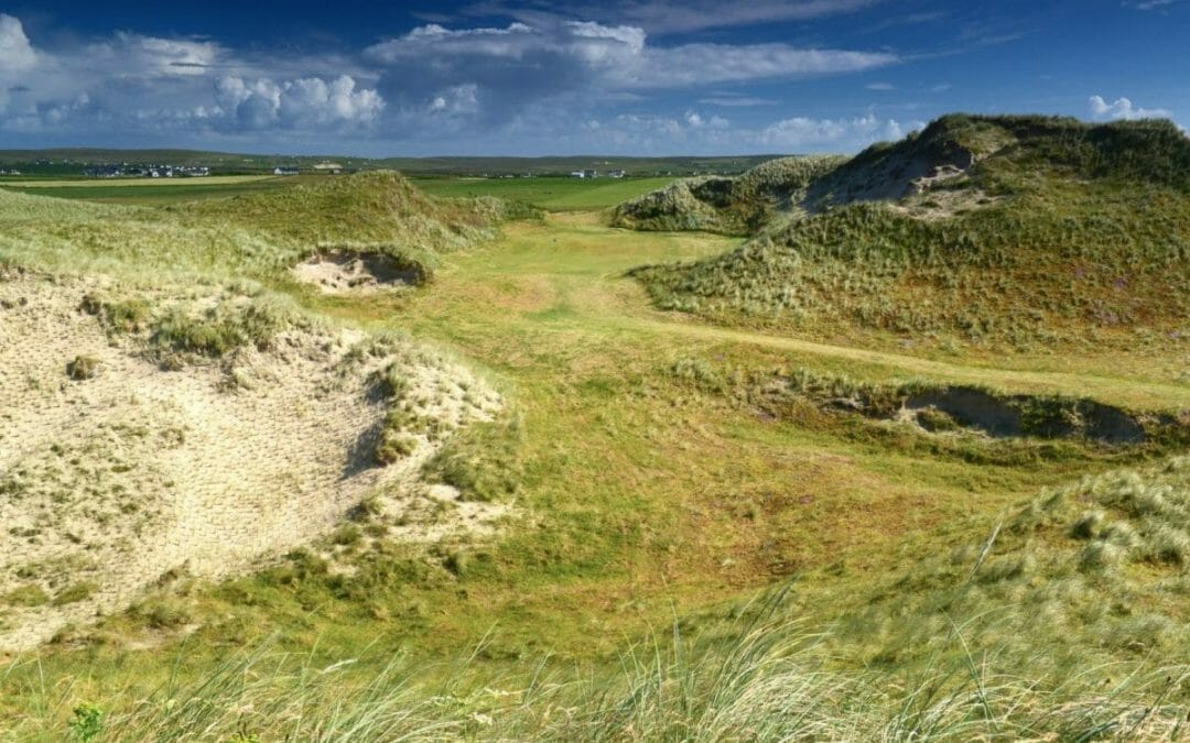 Golf Ireland seeks input into Strategic Plan