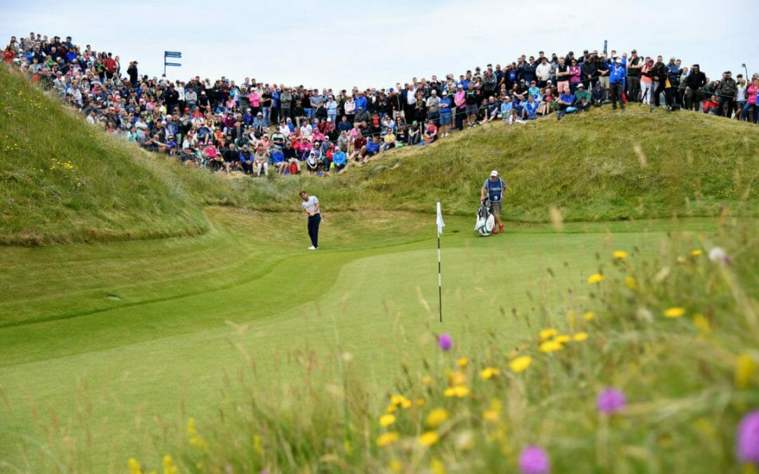 It's Irish Open week, so why am I not excited?